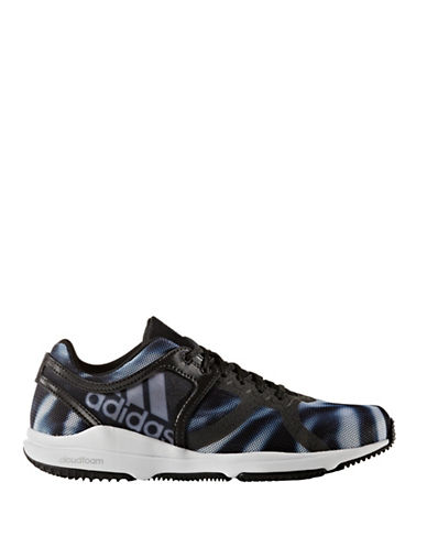 Adidas Crazy Train Sneakers-BLACK-5 88878441_BLACK_5