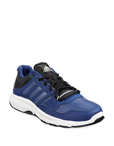 Adidas Gym Warrior 2 Sneakers-INK-9 88458409_INK_9