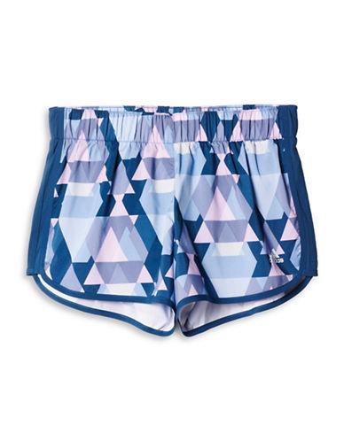 Adidas M10 Shorts-BLUE-X-Large 88381449_BLUE_X-Large