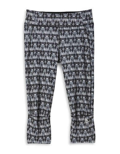 Adidas Climalite Supernova Cropped Tights-GREY-Large 88285689_GREY_Large