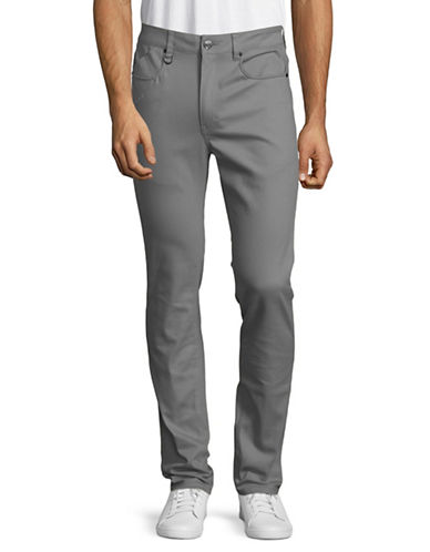 Publish Brand Index Slim Fit Jeans-GREY-28