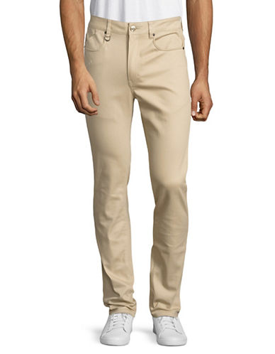 Publish Brand Index Slim Fit Jeans-TAN-36