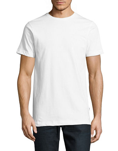 Publish Brand Index Classic T-Shirt-WHITE-Small 89179013_WHITE_Small