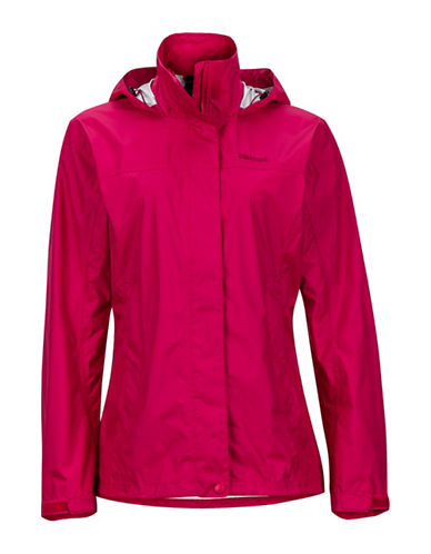 Marmot PreCip Angel-Wing Movement Jacket-RED-Medium