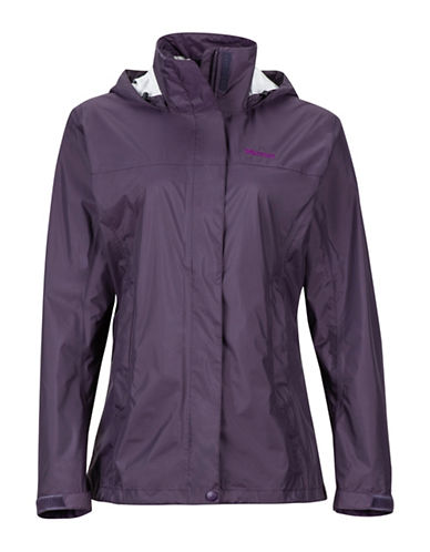 Marmot PreCip Jacket-NIGHTSHADE-X-Small