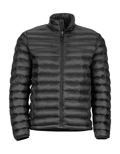 Marmot Solus Featherless Jacket-BLACK-Medium 90021650_BLACK_Medium