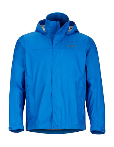Marmot Solid Precip Jacket-BLUE-XX-Large 89017692_BLUE_XX-Large