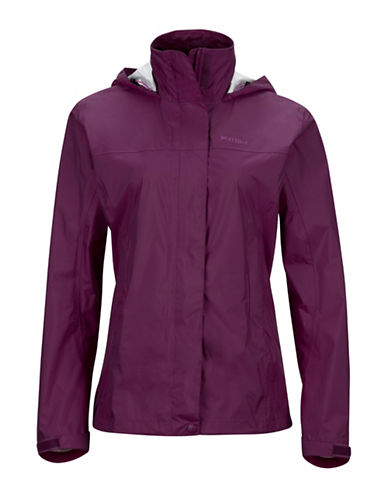Marmot PreCip Jacket-PLUM-Small