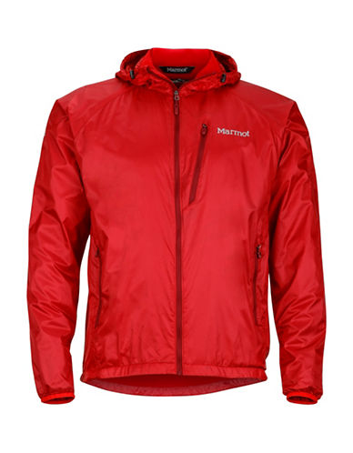 Marmot Ether DriClime Hoodie-RED-Large 89017718_RED_Large