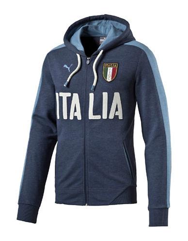 Puma FIGC Italia Azzurri Zip-Up Hoodie-BLUE-XX-Large 88391827_BLUE_XX-Large