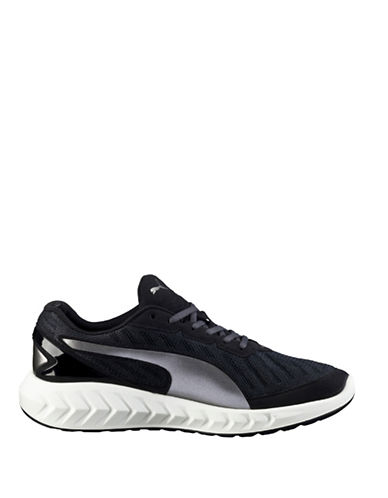 Puma Ignite Ultimate Running Shoes-BLACK-11 88217516_BLACK_11