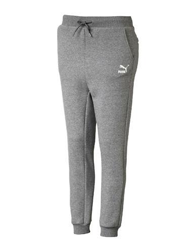 Puma Low Crotch Pants-GREY-X-Large 88843683_GREY_X-Large