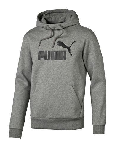 Puma Essential No.1 Hoodie-GREY-Medium 89253130_GREY_Medium