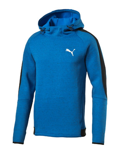 Puma Evostripe Proknit Hoodie-BLUE-XX-Large 88661587_BLUE_XX-Large