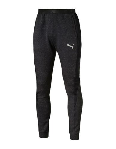 Puma Evostripe Proknit Pants-BLACK-XX-Large 88661592_BLACK_XX-Large