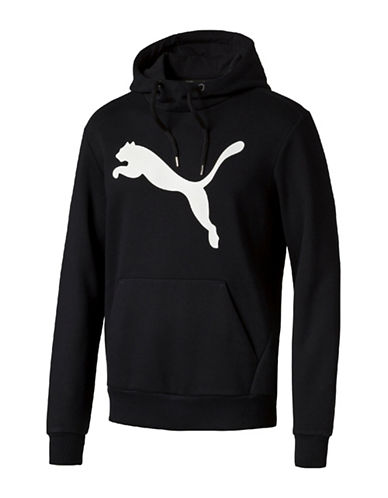 Puma ESS Big Cat Hoodie-BLACK-X-Large 88781132_BLACK_X-Large