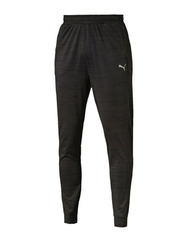 Puma Rebel-Run Pants-BLACK-Small 88509387_BLACK_Small