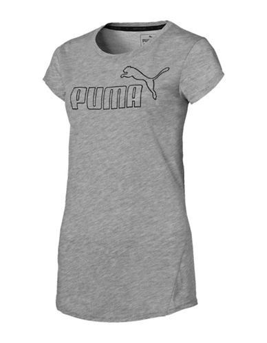 Puma Active ESS No.1 Tee-LIGHT GREY-Small 89874307_LIGHT GREY_Small