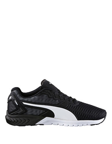 Puma Ignite Dual Running Shoes-BLACK-10.5 88734437_BLACK_10.5