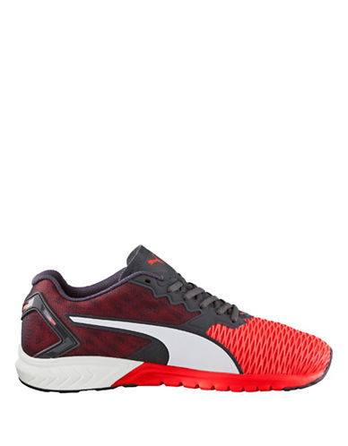 Puma Ignite Dual Running Shoes-RED-7 88734418_RED_7