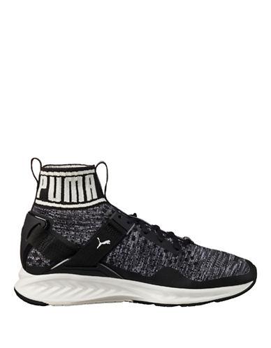 Puma Ignite Evoknit Training Shoes-BLACK-9.5 89135940_BLACK_9.5