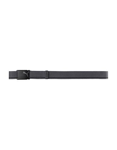 Puma Reversible Web Golf Belt 90053587