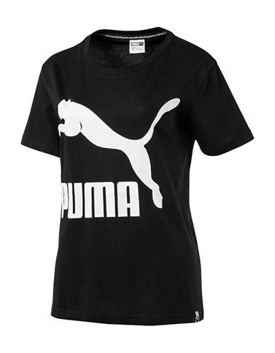 Puma Archive Logo Tee-PUMA BLACK-X-Large 89063961_PUMA BLACK_X-Large