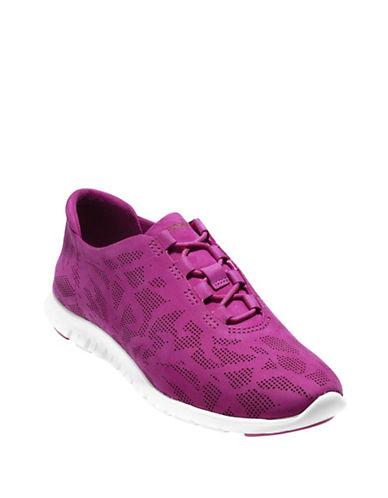 Cole Haan ZeroGrand Perf Sneakers-FUCHSIA-6