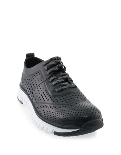 Cole Haan Zerogrand Laser Sneakers-BLACK-9