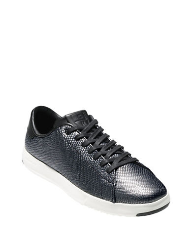 Cole Haan Grandpro Tennis Sneakers-BLACK-9.5