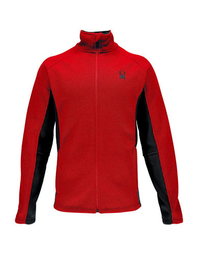 Spyder Constant Stryke Jacket-RED-Medium 88811936_RED_Medium
