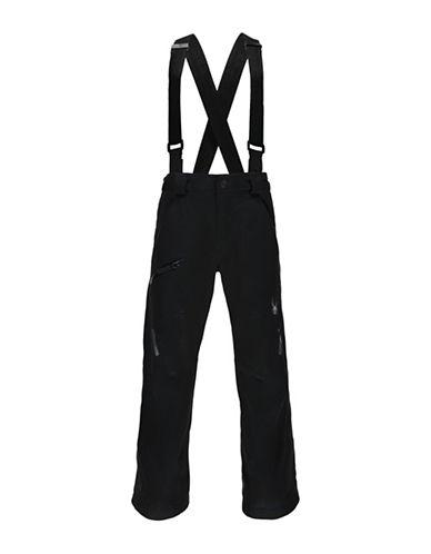 Spyder Propulsion Snow Pants-BLACK-12