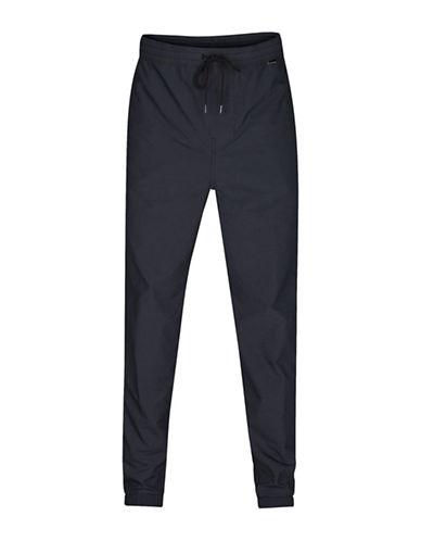 Hurley DriFit Jogger Pants-BLACK-X-Large 88671394_BLACK_X-Large