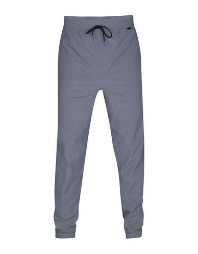 Hurley DriFit Jogger Pants-GREY-X-Large 88675820_GREY_X-Large