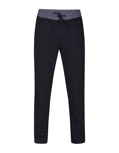 Hurley Beachclub 3.0 Drawstring Pants-BLACK-Large 89104179_BLACK_Large