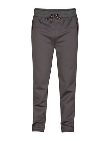 Hurley Therma Protect Sweatpants-GREY-X-Large 89467526_GREY_X-Large