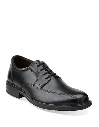 Bostonian Bardwell Walking Shoes-BLACK-13