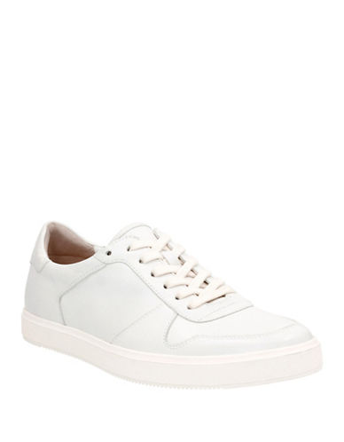 Clarks Tor Calderon Speed Sneakers-WHITE-11.5