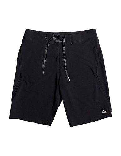 Quiksilver Everyday Kaimana Boardshorts-BLACK-34