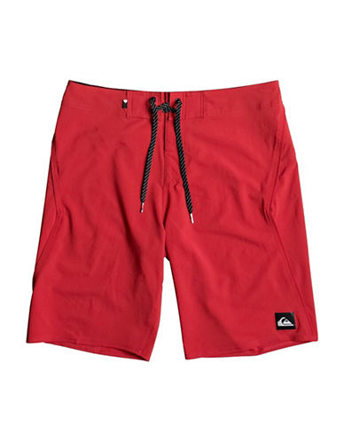 Quiksilver Everyday Kaimana Boardshorts-RED-34
