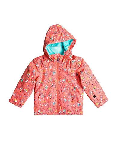 Roxy Mini Jetty Snow Jacket-PURPLE-2