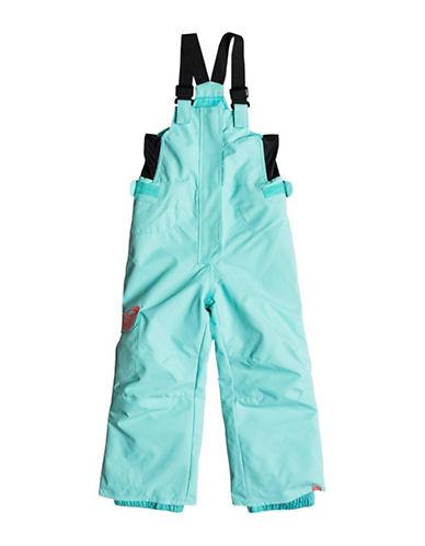 Roxy Lola Snow Pants-BLUE-3
