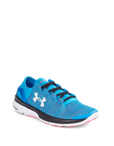Under Armour Speedform Apollo 2 Running Shoes-BLUE-5 88355805_BLUE_5