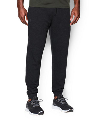 Under Armour Sportstyle Fleece Joggers-ASPHALT-Medium 88096387_ASPHALT_Medium