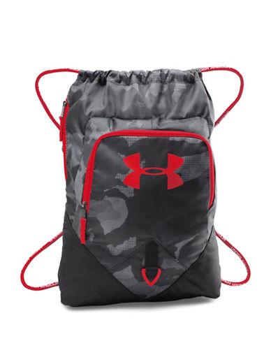 Under Armour Undeniable Sackpack-BLACK-One Size 88330345_BLACK_One Size