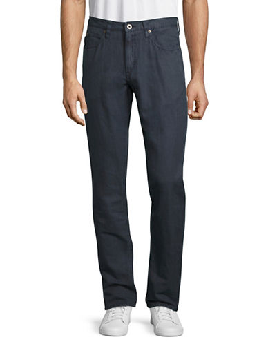 Billy Reid Ashland Chino Pants-BLUE-32