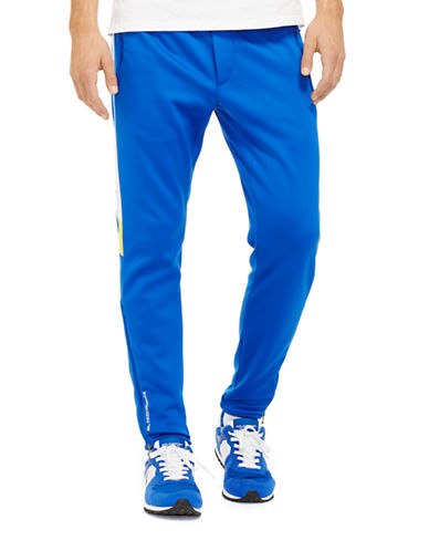 Polo Sport Tech Fleece Track Pants-PACIFIC ROYAL-XX-Large 87733183_PACIFIC ROYAL_XX-Large