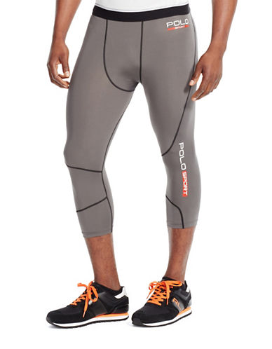 Polo Sport All-Sport Compression Pants-COAL-X-Large 87983118_COAL_X-Large