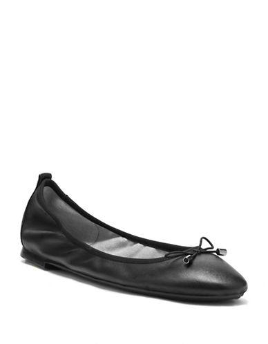Jessica Simpson Nalan Ballet Flats-BLACK-9