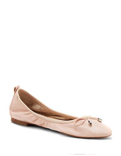 Jessica Simpson Nalan Ballet Flats-BALLERINA-10